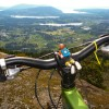 Mt. Tzouhalem Mountain Biking