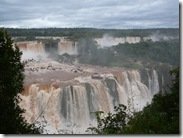 Iguazu Falls, Brazilian Side-3