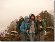 Top Altitude 3200M, Poon Hill Trek