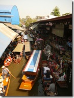 Floating Market, Bangkok-10