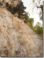 Learning To Climb, Railay-29