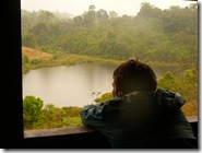 Waiting For The Rain To Stop, Khao Yai Nat. Park