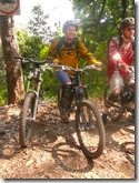 Mountain Biking, Chiang Mai