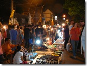 Sunday Walking Market, Chiang Mai-1