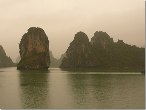 Halong Bay Tour-22