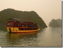 Halong Bay Tour-9