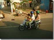 Family Scooter