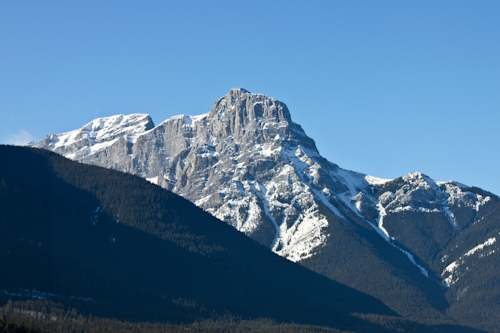 Rocky Mountains, Alberta