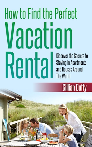How to find the perfect vacation rental.